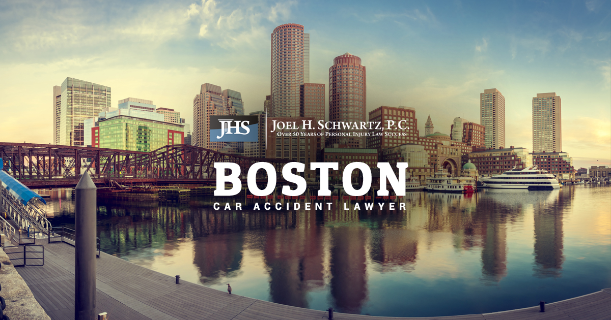 Boston Car Accident Lawyer Free Consultation