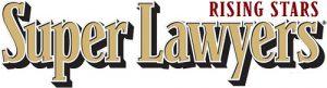 Super Lawyers Rising Stars 2016