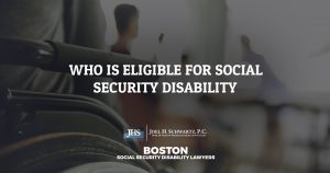 Who Is Eligible for Social Security Disability
