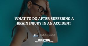 What to Do After Suffering a Brain Injury in an Accident