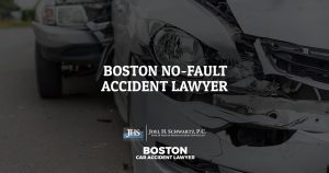 Boston No-Fault Accident Lawyer