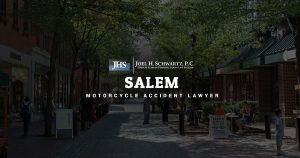 Salem Motorcycle Accident Lawyer