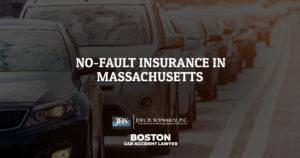 No-Fault Insurance in Massachusetts