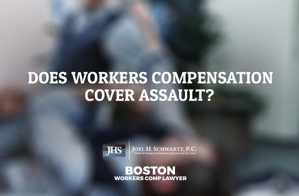 Does Workers Compensation Cover Assault