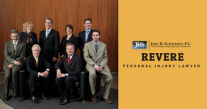 Revere Personal Injury Lawyer