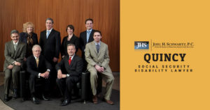 Quincy Social Security Disability Lawyer