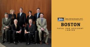 Boston Fatal Car Accident Lawyer